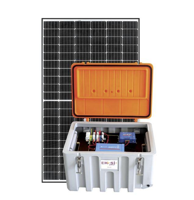 fabricant de solutions solaires produits