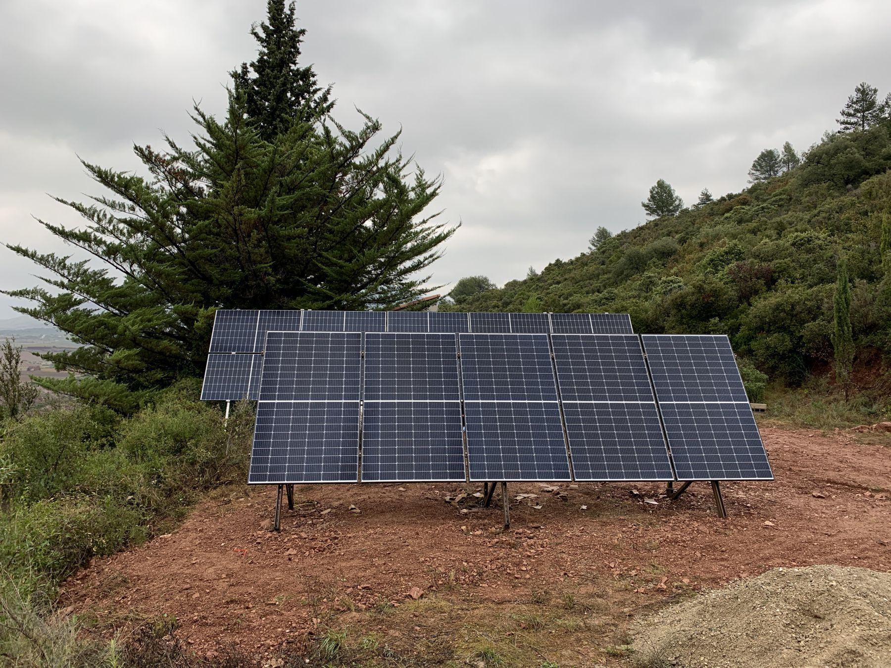 Fabriquant équipement solaire