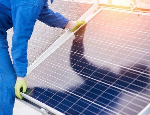 Installateurs de panneaux solaires : focus sur la certification RGE