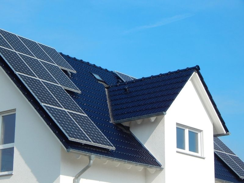 solutions solaires thermiques