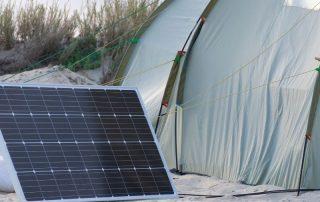 photovoltaïque nomade
