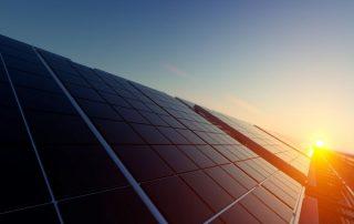 énergies solaires