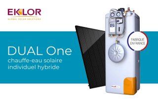 Dual One solution solaire Eklor