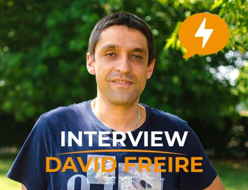 [Interview] Les défis de l'énergie solaire autonome avec David Freire
